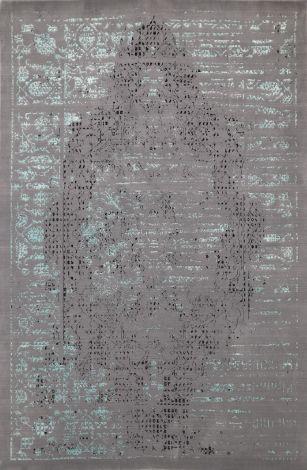 Interesting Transitional Mahi Rug 298 x 197 cm