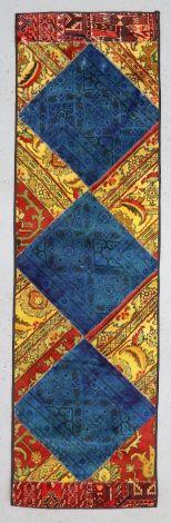 100367 Vintage Patchwork 242 x 70 cm