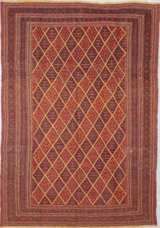 Mushvani Tribal rug 283 x 191 cm