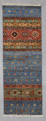 2600958 Khorjin Runner 196 x 70 cm