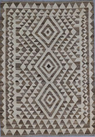 Tribal Geometric Rug 250 x 170 cm