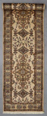 Persian Bokhara Runner 3.54 x 78 cm