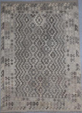 Killim Tribal Variation Rug 248 x 181 cm