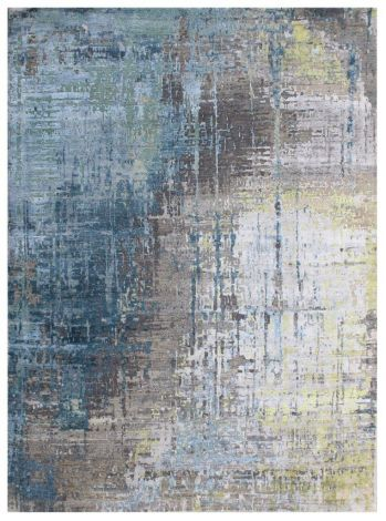Retro Casual NZ Wool and Silk Quality 298 x 244 cm