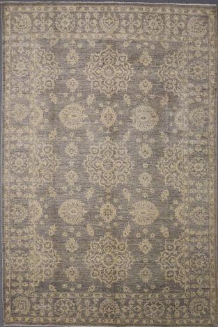 Classic muted Chobi 278 x 178 cm