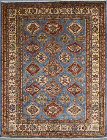 Super Kazak Wide Tribal Area Rug  321 x 249 cm