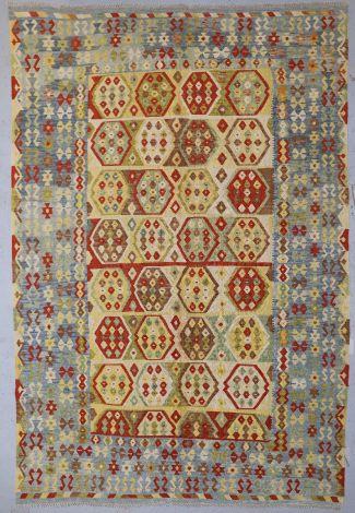 Tribal Style Choobi Killim 385 x 260 cm