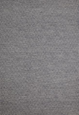 Hourglass rug reversible Hand-loomed 290 x 200 cm