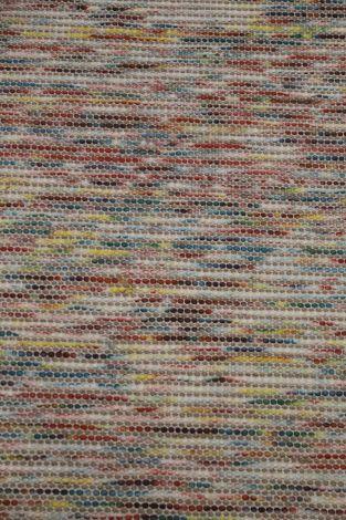 Holi 3 Multicoloured Flatweave Rug 300 x 250 cm