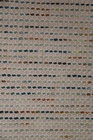 Holi5 Wool Multicoloured Flatweave rug 290 x 200 cm